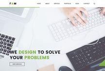 Site Vision Board / for liquedimayuga.com