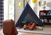 Rolling Green - Playroom