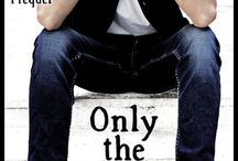 Lynn Kelling, Only the Lonely (Twin Ties #0.5) / Psychological and Taboo Gay Prequel to the Twin Ties Series.