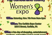 Cumberland County Women's Expo