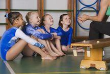 Παίζω και γελώ / Παιχνιδια γυμναστικης, παιδαγωγικά και για όλες τις ωρες