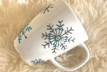 DIY mug designes