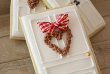 Christmas Cookie Recipes / by AllFreeChristmasCrafts