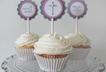 Church cupcake ideas / by Patrisha Sidelko