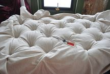 DIY Bedroom / by Rachel Norris