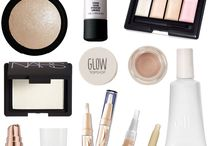 Makeup - Strobing-highlighters or illuminators - Iluminadores