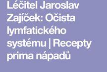 LYMFATICKÝ SYSTEM OČISTA ORGANIZMU, MASÁŽE ...