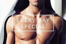 EVERYDAY SPECIAL / EVERYDAY SPECIAL