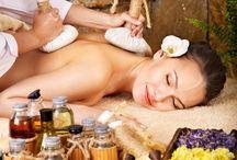 spa masage