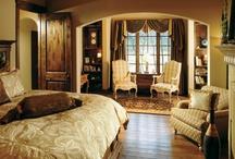 417 Home: Bedrooms