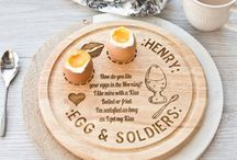 Easter Gifts / Our wide range of personalised Easter treats to get the kids (& grown ups) egg-cited for Easter!