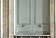 """parisian exterior / """"Parisian"""" feeling house exterior"""