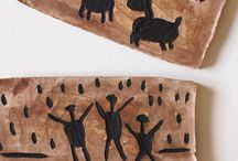 prehistoric preschool - pokladovka pravěk