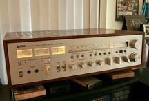 yamaha audio vintage