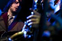 Edinburgh Nightlife / Nightlife in Edinburgh, venues, events.