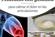 Remedios para artritis