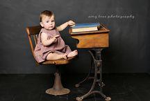 Baby 6 mo / by Jennifer Dickert