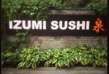 Places to eat / Restauracje, knajpki i inne tego typu miejsca, które lubię i polecam