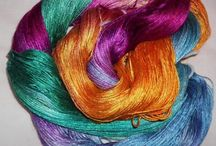 Sumptuous Supplies / Beautiful threads, fibres, beads and other sewing/quilting/crazy-quilting supplies.