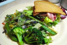 Food - Paleo, AIP, Whatever / by Jen G