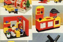 Favorite LEGO sets