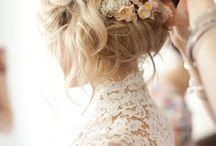 Bridal Hairs