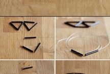 DIY smykker mm