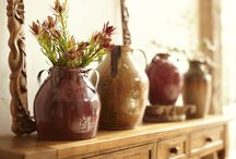 Pottery Barn First Look Pinterest Giveaway / by Jennifer Lind
