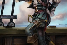 pirate / by lissy
