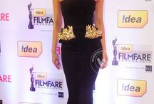 Celebs at 59th Film Fare Awards 2013 / by Wishesh