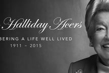 Remembering A Life Well Lived