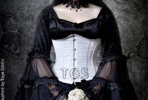 New Gothic.