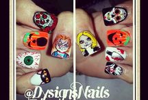 Nails! / by Cindy Rose