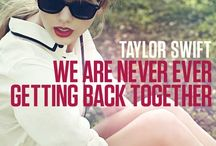 Taylor Swift  / Video Taylor Swift - Begin Again