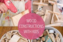 Woodwork in ECE
