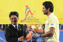 Azlan Shah Cup 2013 / by Indian Hockey