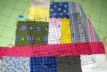 Crumb quilts / by Joy C.