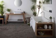 Suite - Freestanding tubs