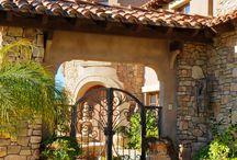 Mexicanas  Designs / Walls