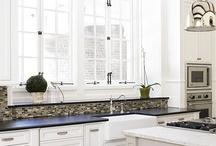 Design-Kitchens / by Andrea Kastner