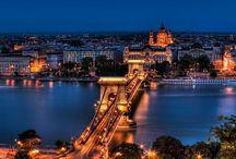 Night Tour Budapest