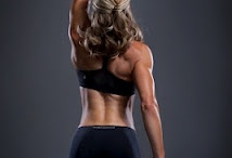 Back workouts / by Andrea Anderson