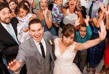 Real Columbus Wedding Receptions