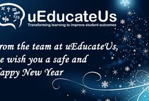 Holiday Messages / Messages from uEducateUs
