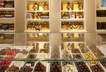 sweet shop design