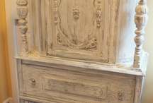 Furniture Finishes / by Mira Faraday