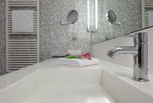 Himacs Bathrooms