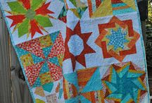 Made by ECMQG / Quilts and other things made by members of ECMQG.