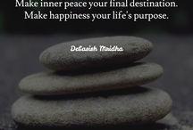 Inspirational Happy Quotes