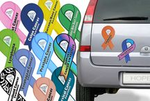 Ribbons for Everyone! / by Choose Hope